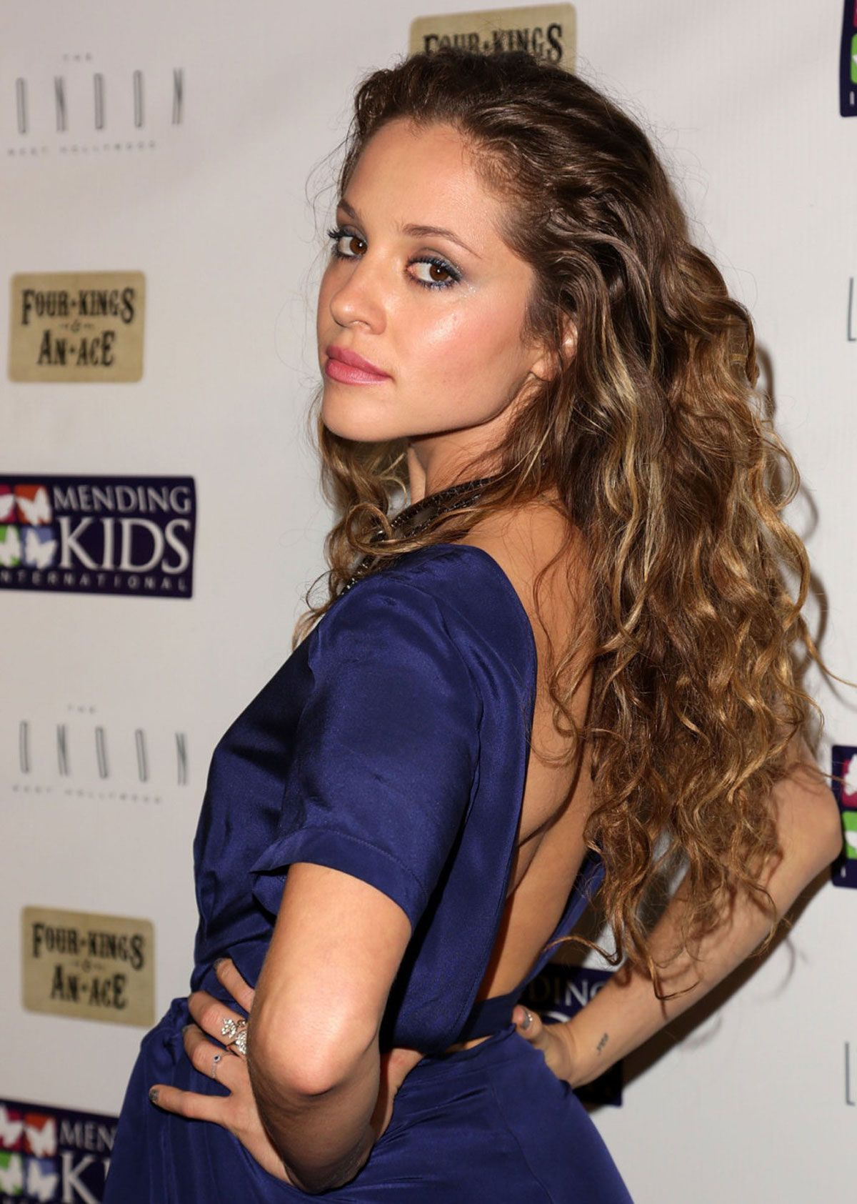 margarita levieva fansite