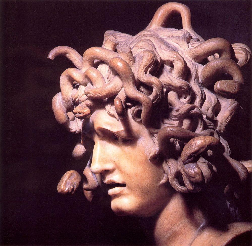 Medusa (c.1630)