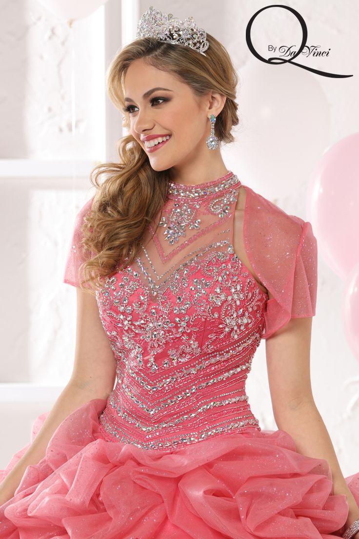 Excelente Vestido De Novia Da Vinci Imágenes - Colección de Vestidos ...