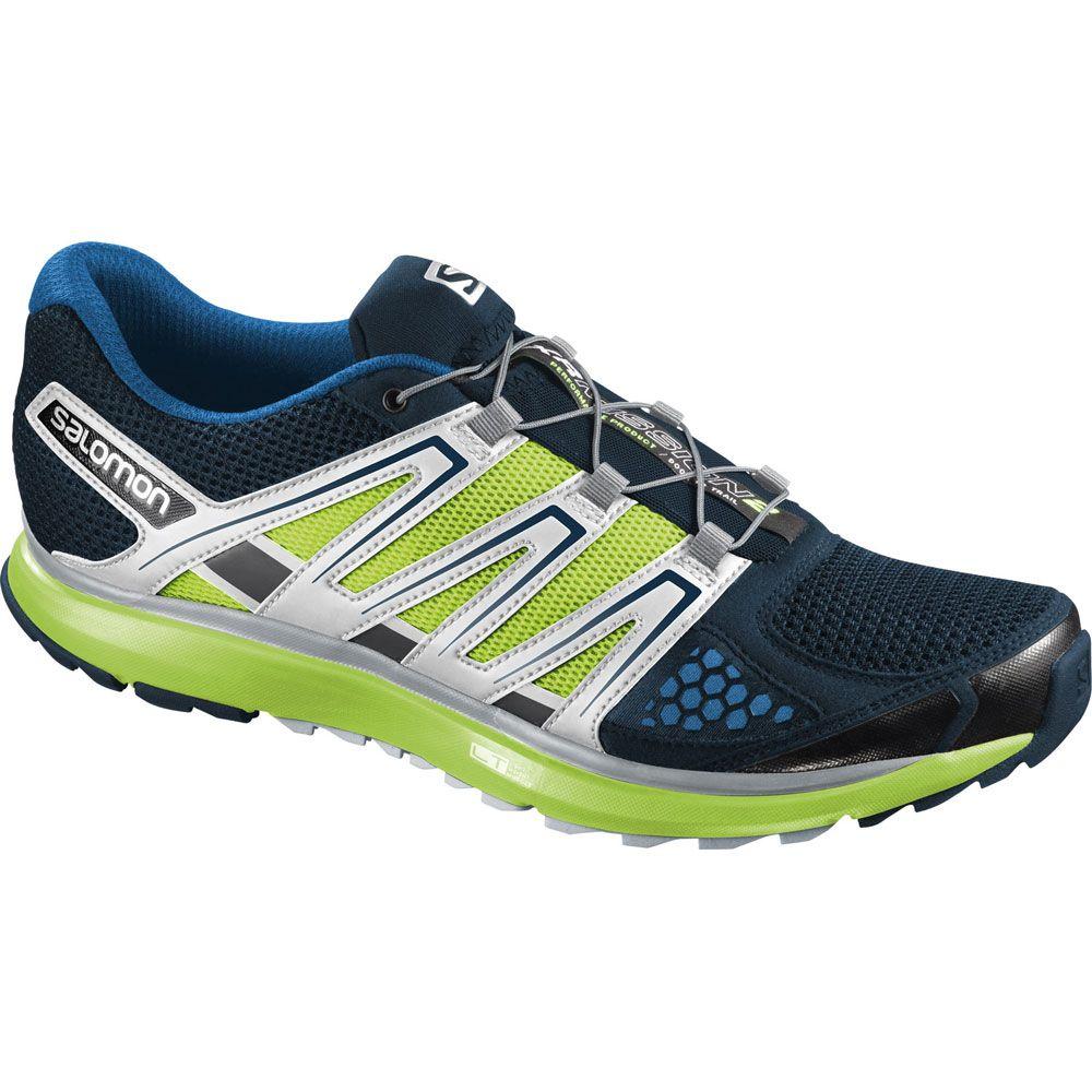Salomon X Scream Shoe Men S Trail Running Shoes Rock Creek Mens Trail Running Shoes Running Shoes Trail Running Shoes