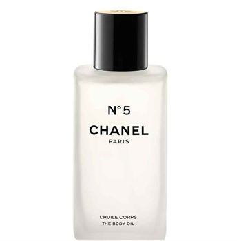 CHANEL - N5 THE BODY OIL More about