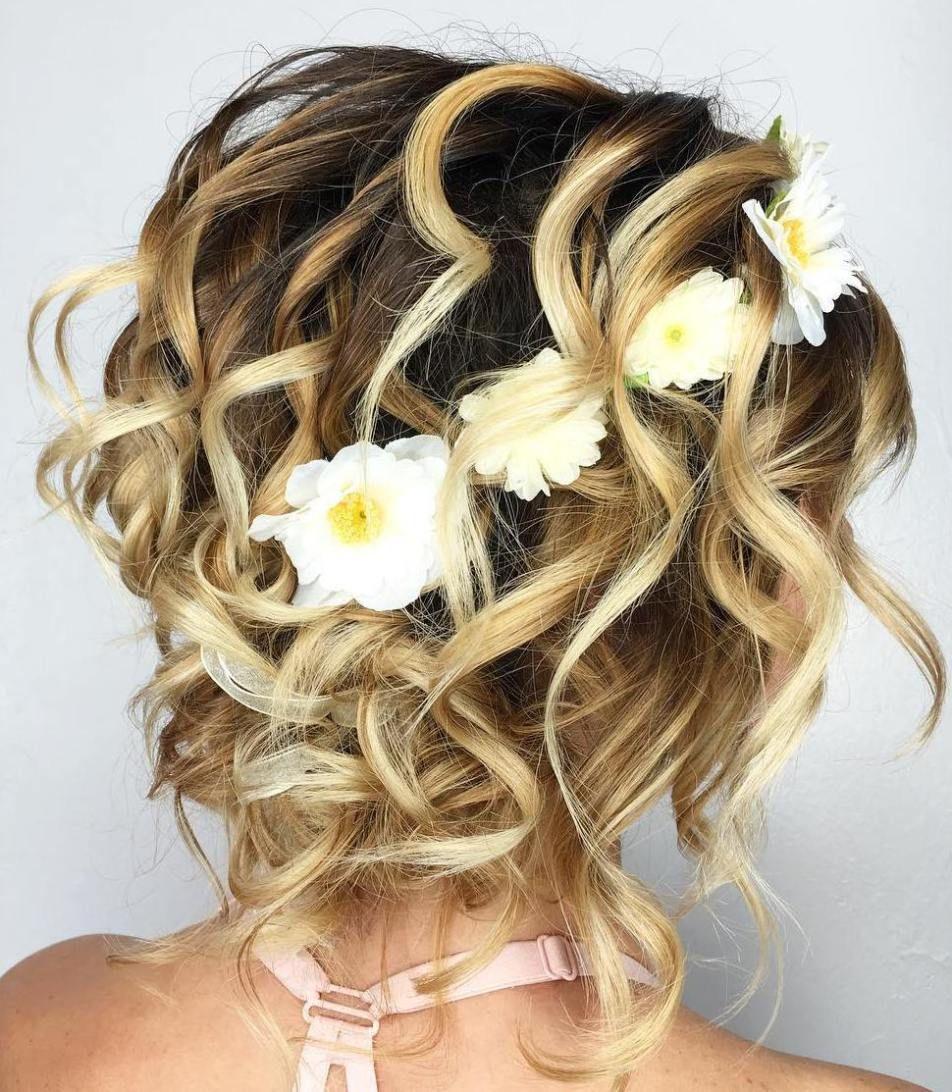 60 creative updo ideas for short hair  hairdos for short