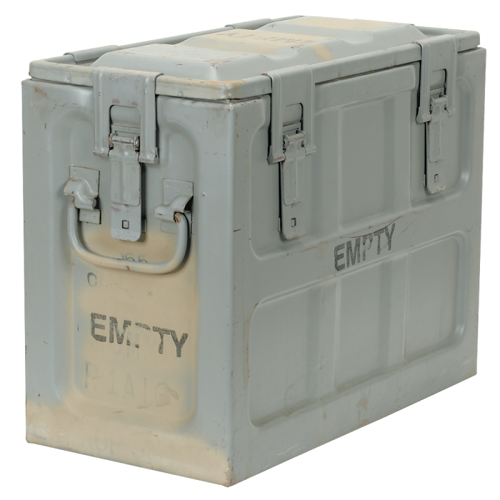 30 mm H/D Ammo Can in 2020 (With images) Ammo cans, Ammo