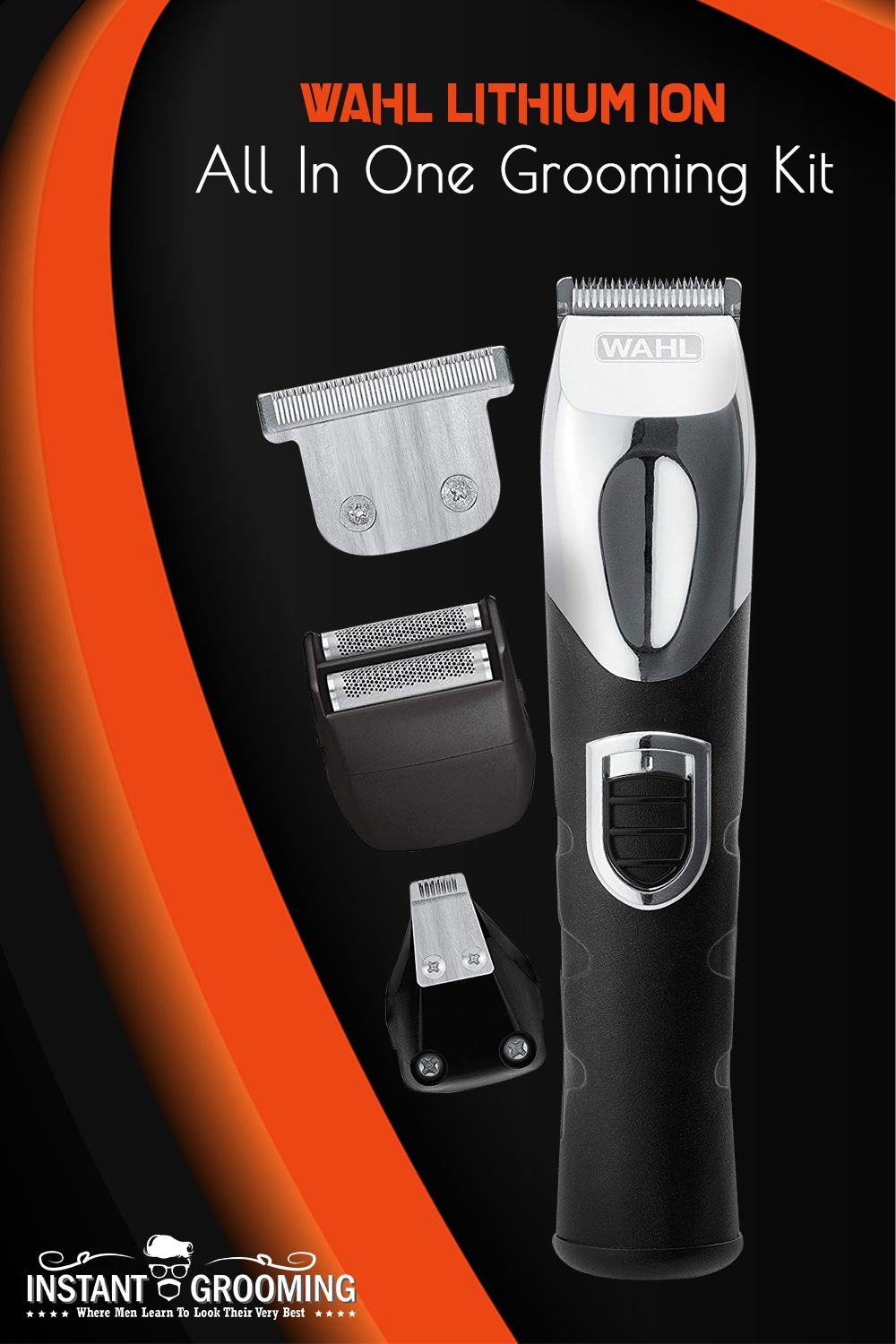 Top 10 Beard Trimmers Mar 2019 Reviews Buyers Guide In 2019