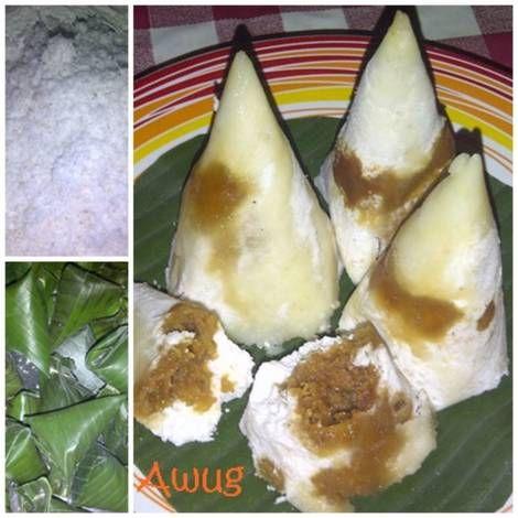 Resep Awug Oleh Siswaty Elfin Bachtiar Resep Resep Resep Kue Resep Masakan Indonesia