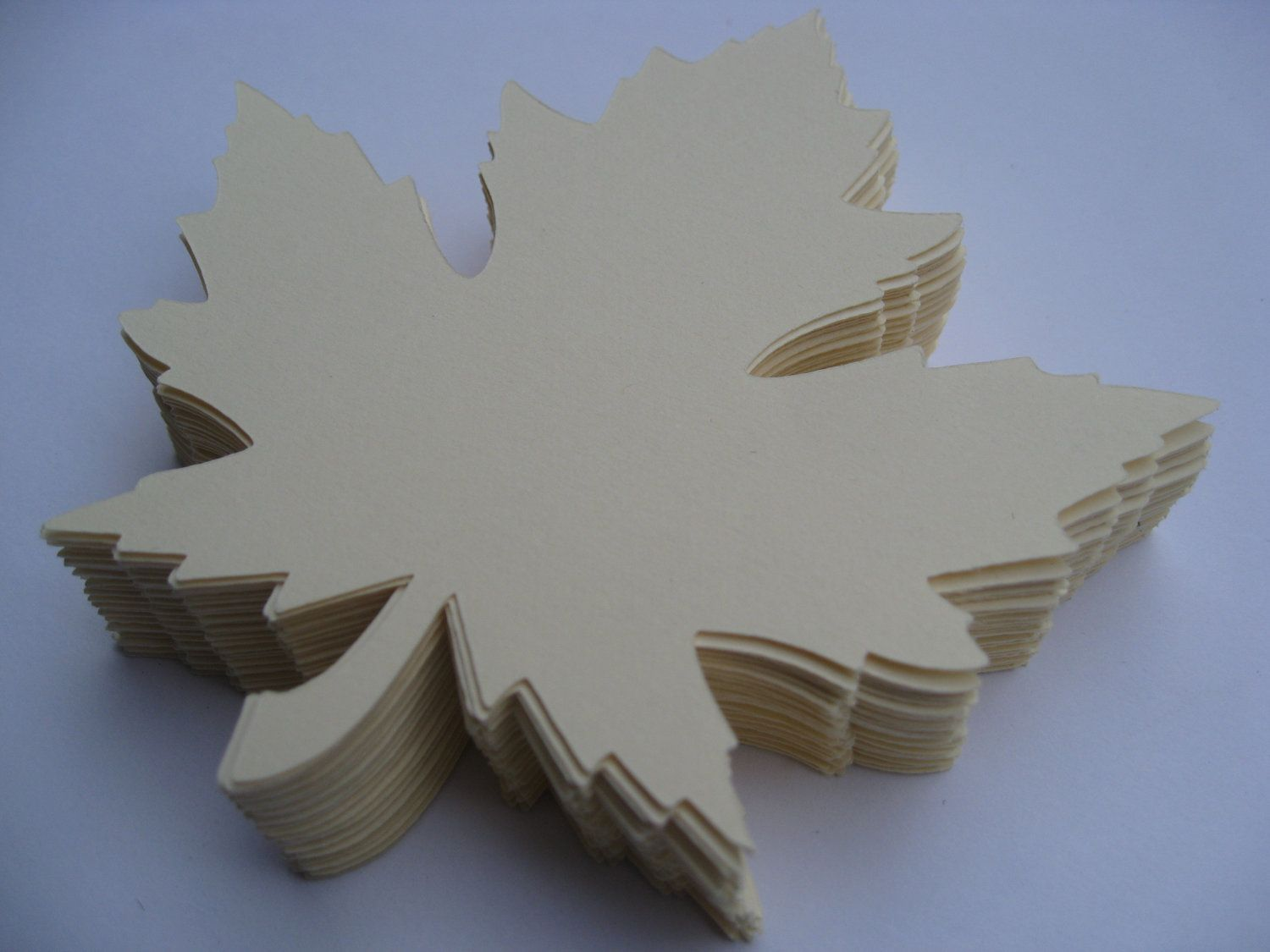 80 maple leaves 3 inch choose your colors escort cards place 80 maple leaves 3 inch choose your colors escort cards place cards jeuxipadfo Choice Image