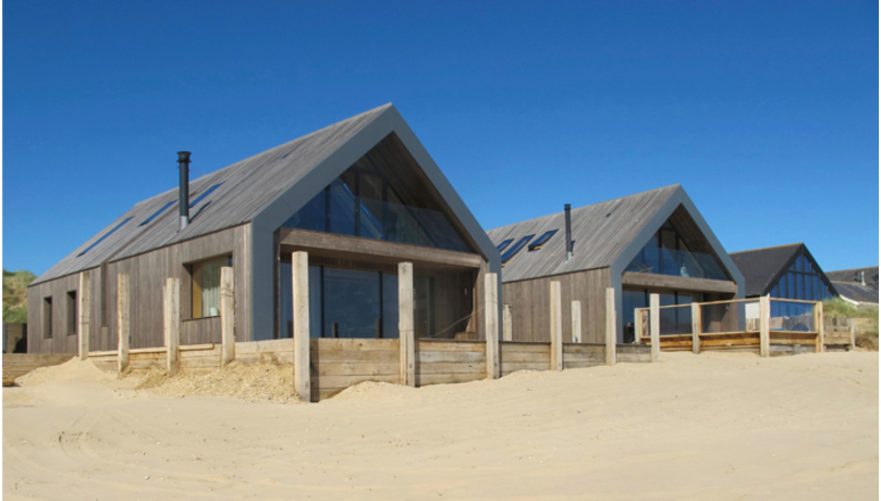 Camber Sands Beach Houses Walker And
