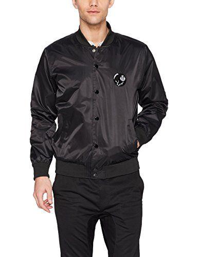0c405ea6 Quality Durables Co. Men's Regular-Fit Jean Jacket   Men's Bomber ...