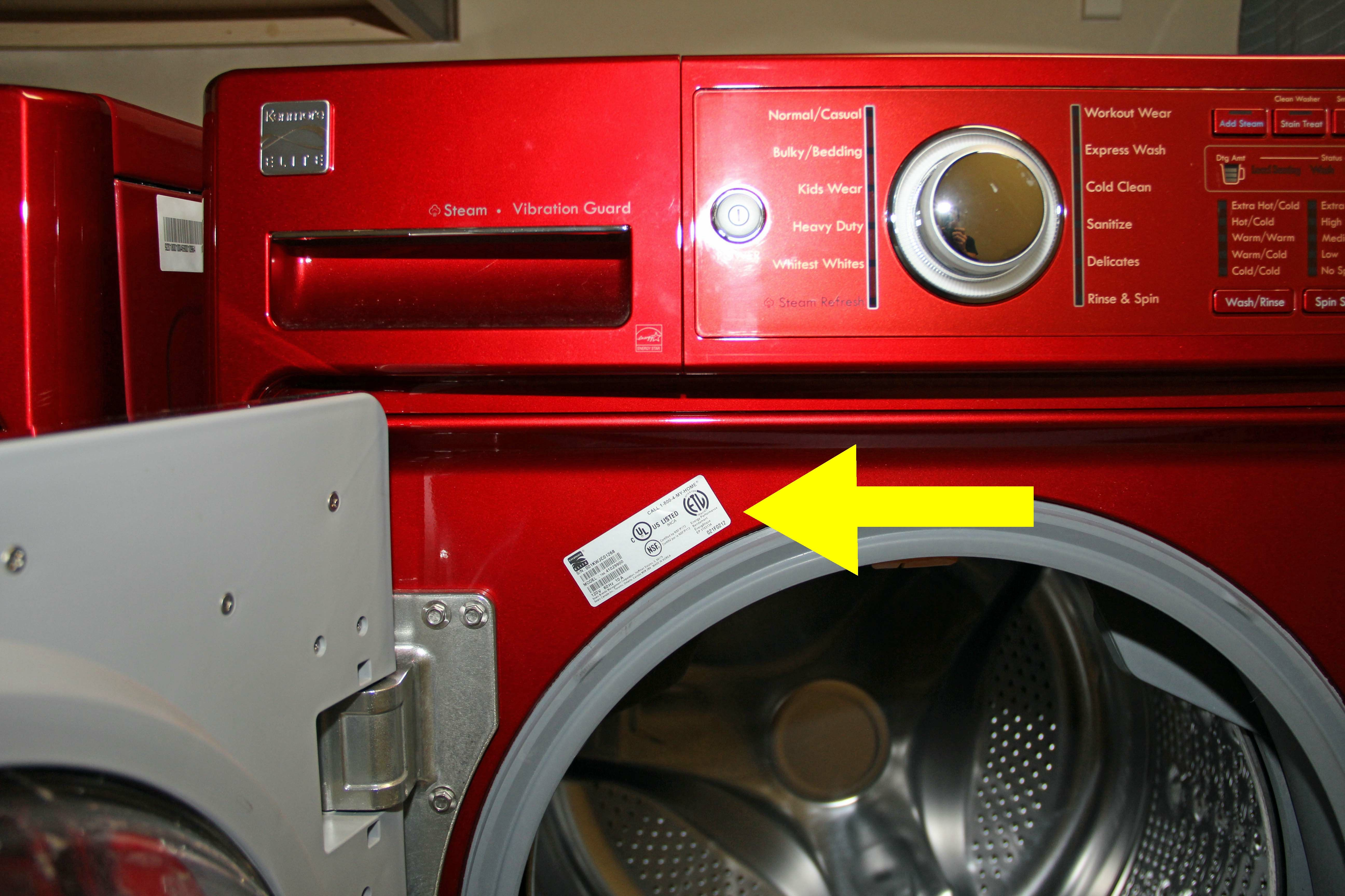How to Empty and Clean Out Your Washer's Drain Pump Filter