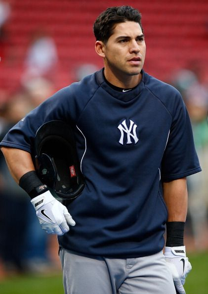 Jacoby Ellsbury New York Yankees Baseball Player Jersey