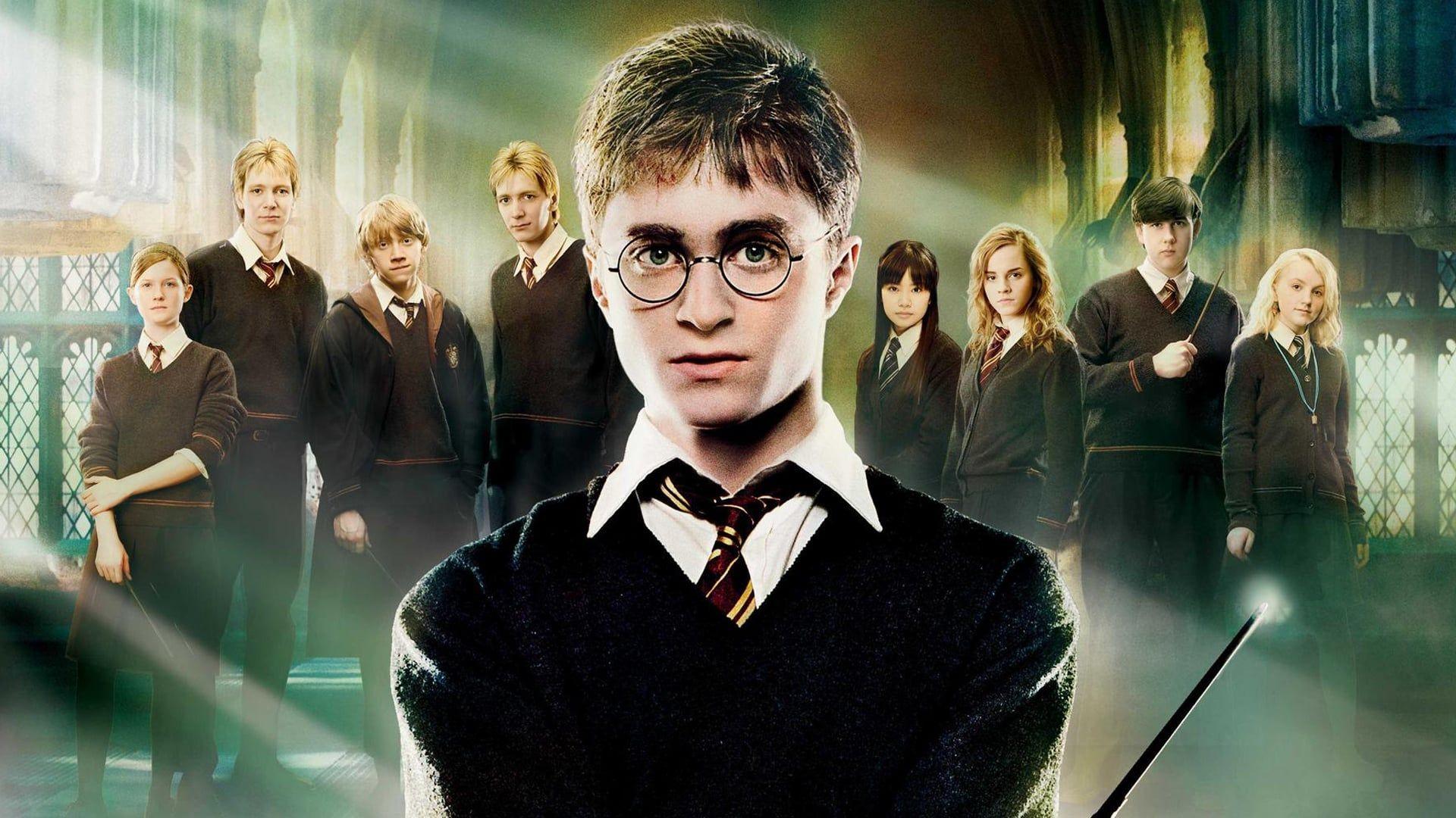 Harry Potter E L Ordine Della Fenice 2007 Streaming Ita Cb01 Film Completo Italiano Altadefinizione Vo Harry Potter Characters Harry Potter Custom Harry Potter