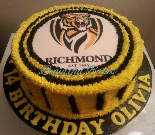 Richmond Football Club, Tiger