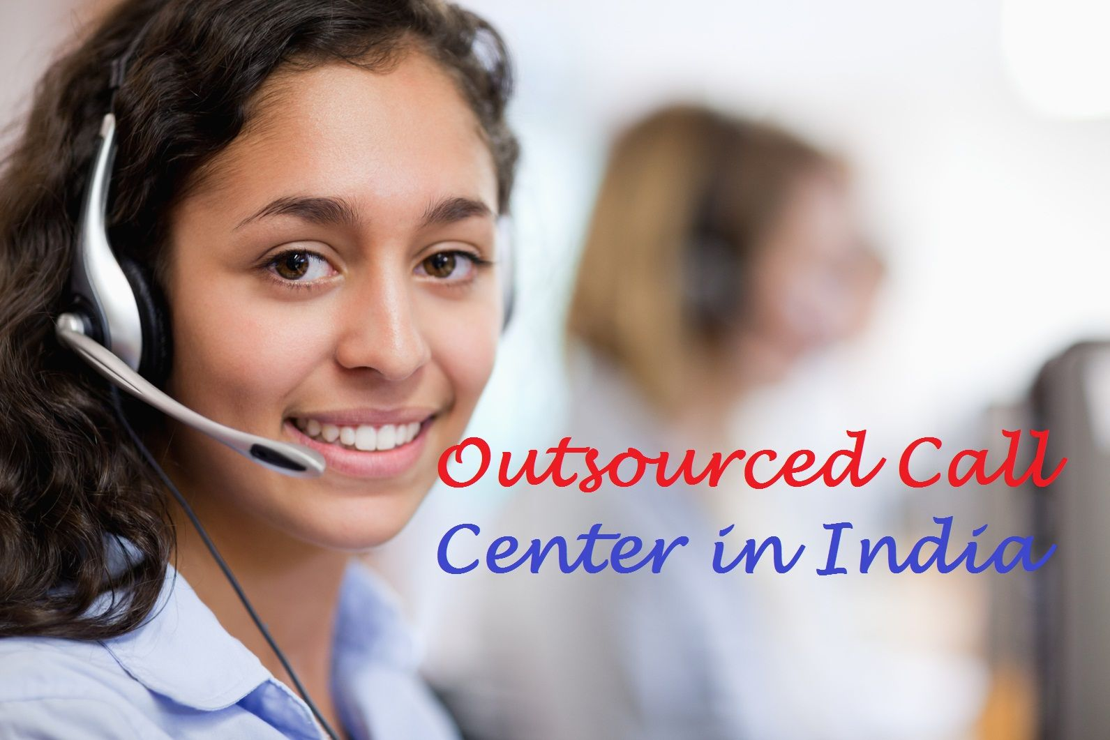 Call2customers is an outsourced call center in India which