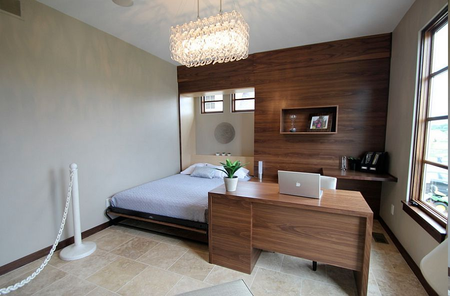Cool Spare Bedroom Ideas To Make Your Guest Impressed Modern