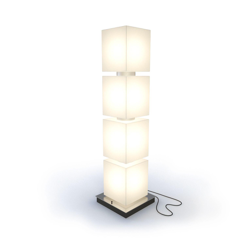 Delta Light Jeti Tower Delta Light Lamp Floor Lamp