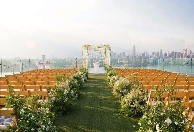 The William Vale Weddings New York City Wedding Venue ...