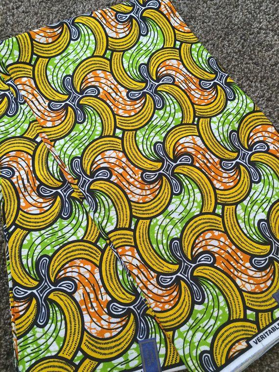 tissu africain en ligne