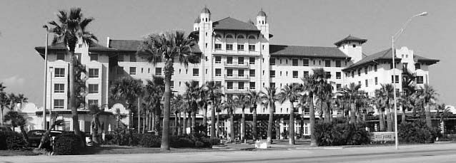 Stay In The Haunted Room Of Hotel Galvez Houblist