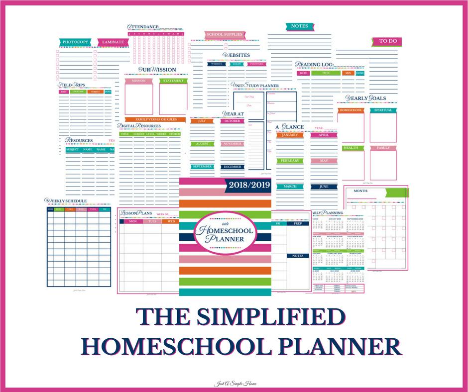Create a Homeschool Schedule That Works Homeschool