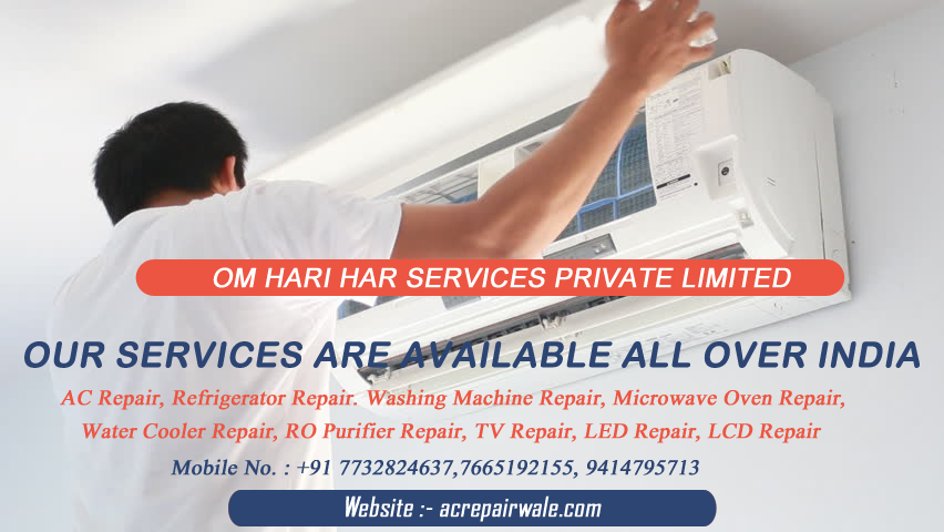 To Our Website Om Harihar Services 8740807777