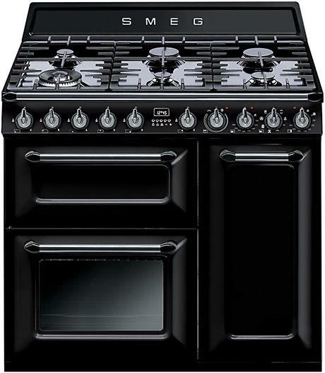 Smeg 90cm Victoria Range Cookers Appliancist Freestanding Cooker Smeg Range Cooker