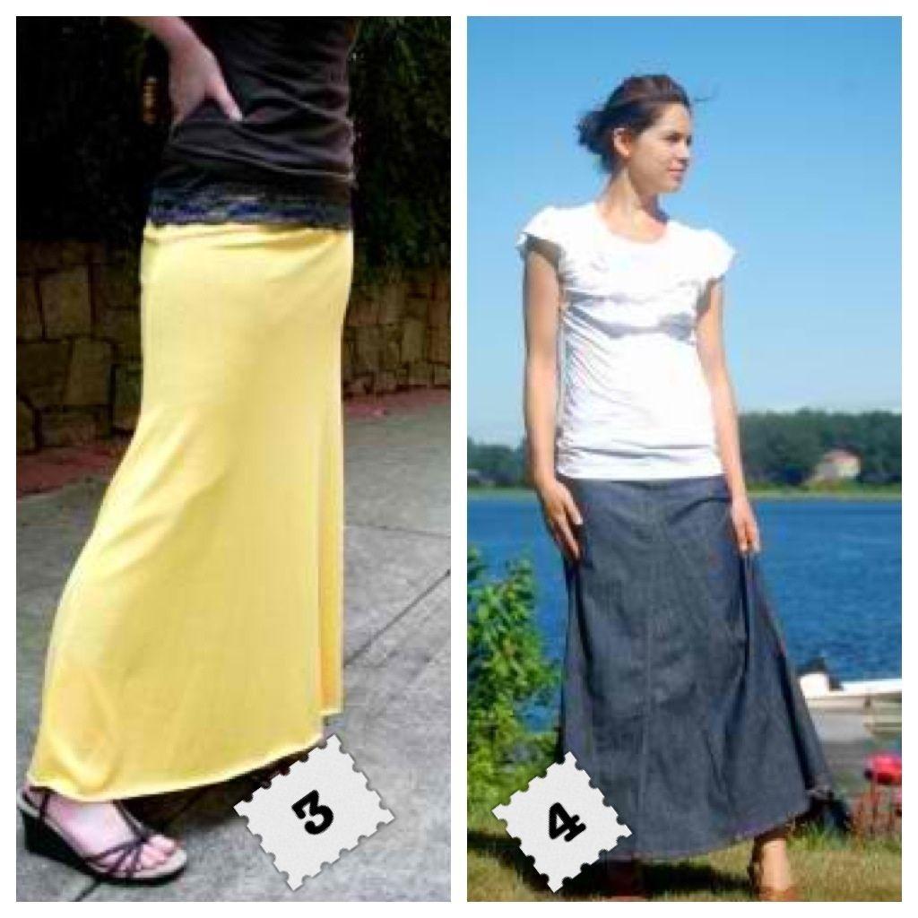Apostolic Pentecostal Clothes | Modest Women's Clothing: Long ...