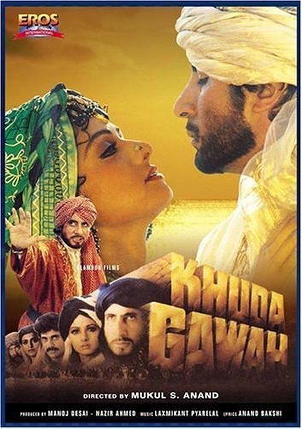 Khuda Gawah 1992 Download Movies Hd Movies Download Full Movies Download