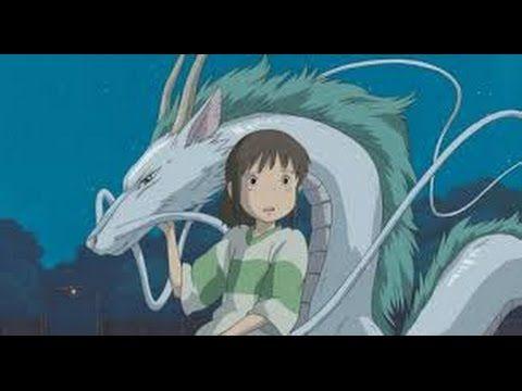 A Viagem De Chihiro Filme Dublado Em Portugues Completo Hd Filmes Dublados Em Portugues A Viagem De Chihiro Animacao Da Disney