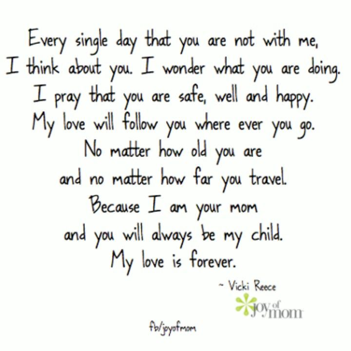 mothers love for her son essay Mother to son essay mcclendon, jeremy eng  in this poem there is significant meaning from a loving mother to her son through language, metaphors, imagery .