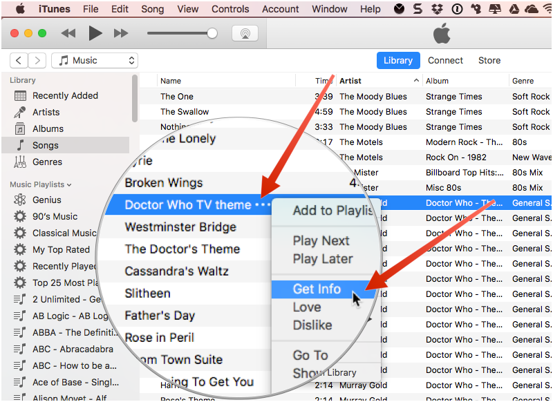 How To Create An Iphone Ringtone Using Itunes Iphone Ringtone Itunes Iphone