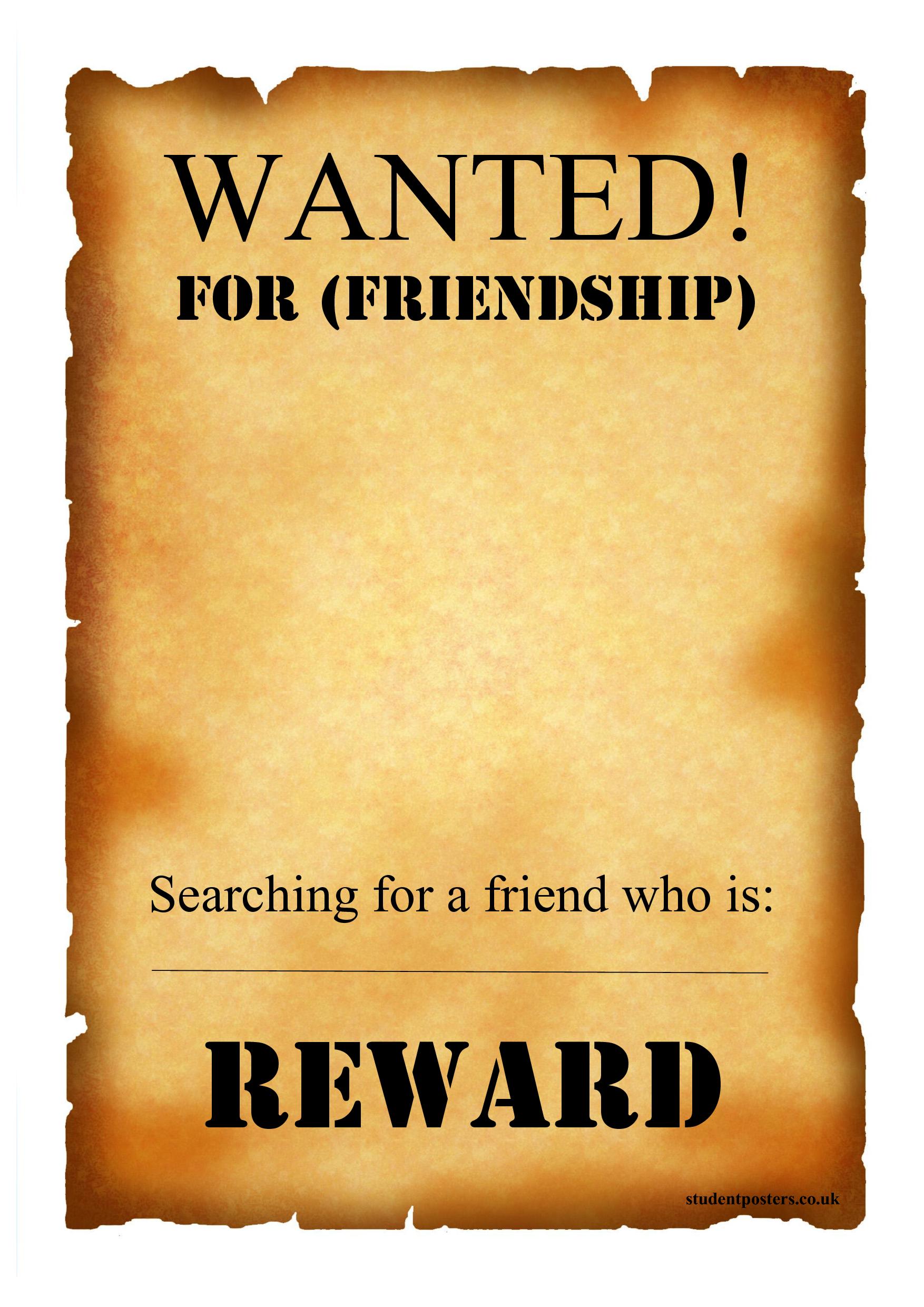Wanted Poster Template Wanted Poster Template Repaired Poster Template Debit Card Design Marketing Template
