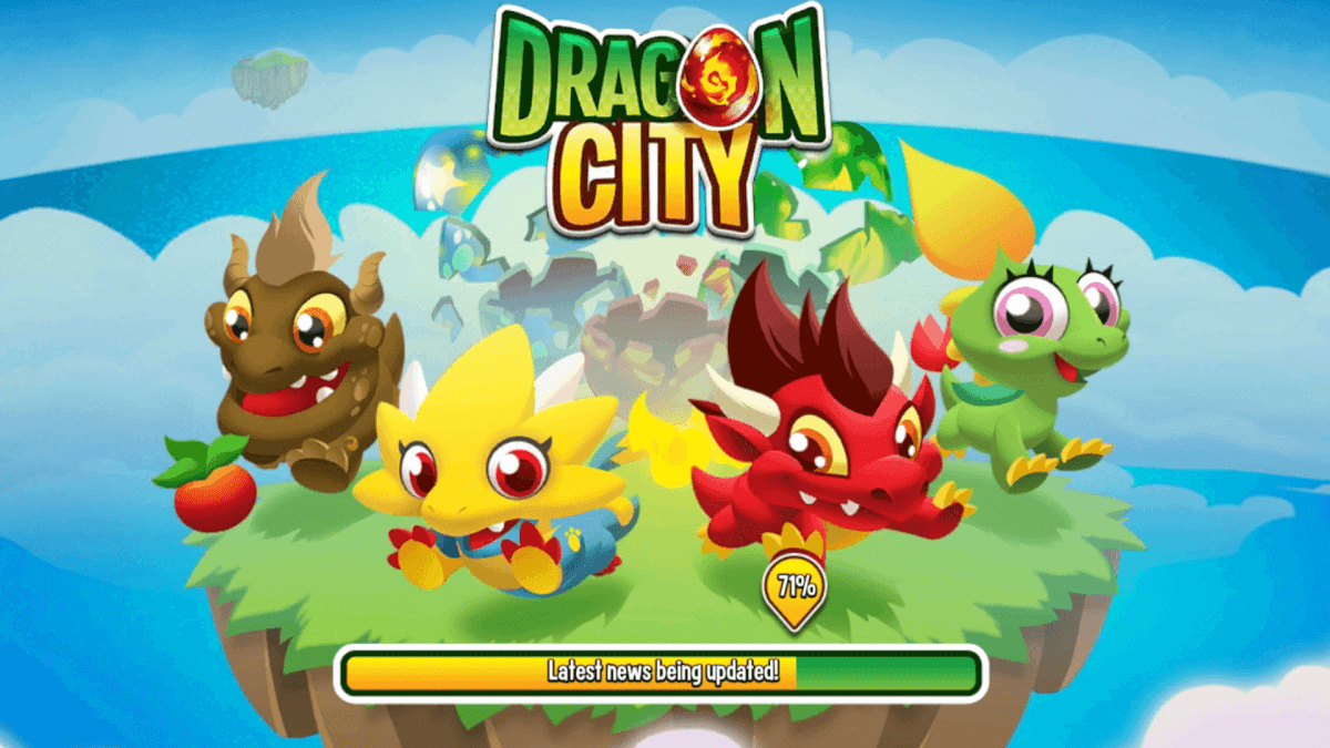 Dragon City Apk v9.3.2 Latest Download NOW (With images