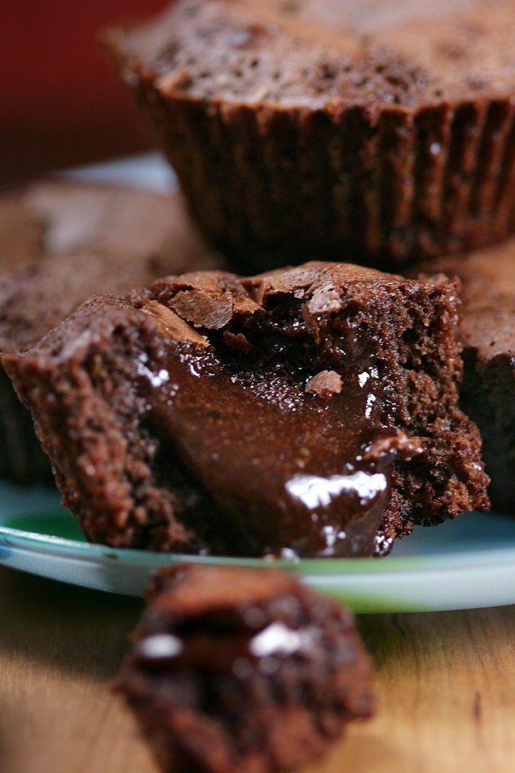 Nyt Molten Chocolate Cake