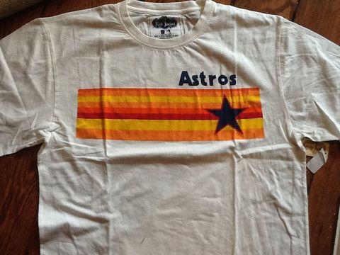 Astros shirt  da8a13549