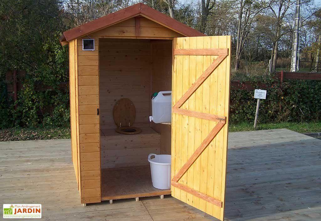 Toilettes Seches Exterieur 120 X 160 En 2020 Toilette Seche