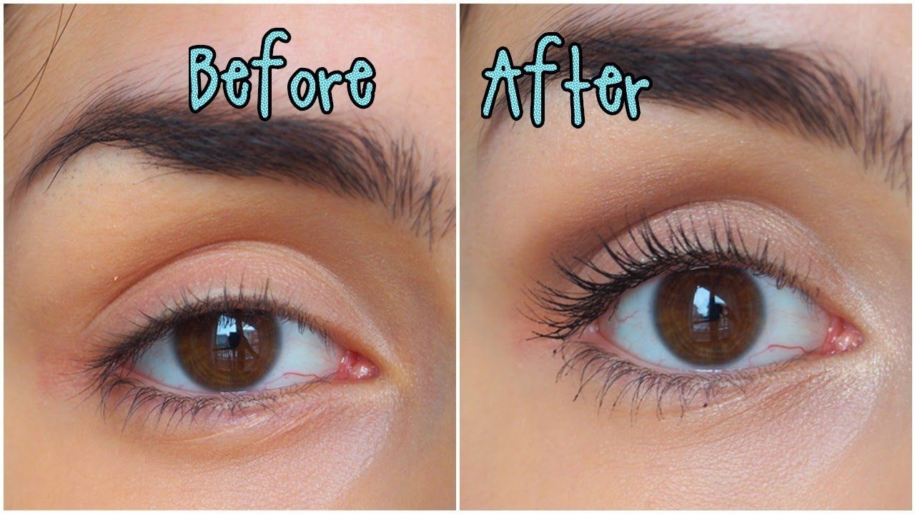 How To Make Your Eyes Appear Bigger And Brighter!  Eye makeup