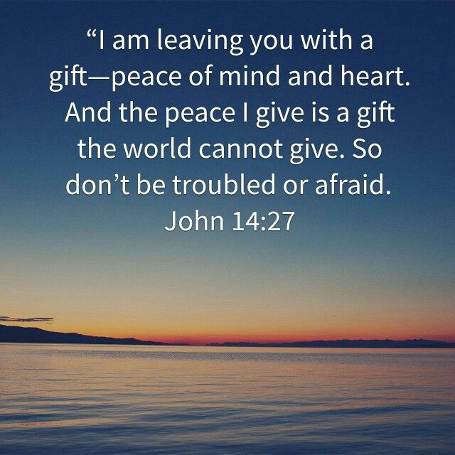 Image result for free photo of John 14: 27-31a