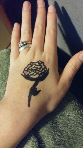 Permanent Marker Tattoo Tattoos Permanent Marker Markers
