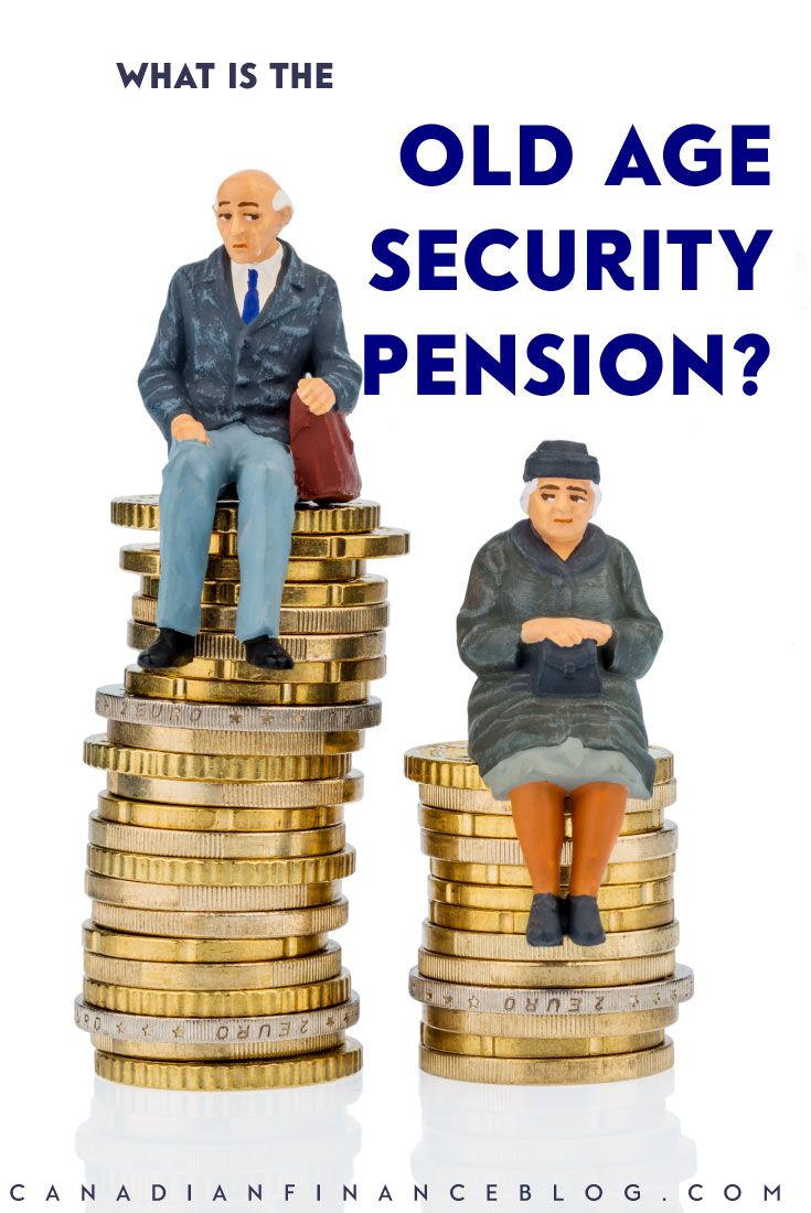 Canadian Pension Plan and Old Age Security Information Presentation