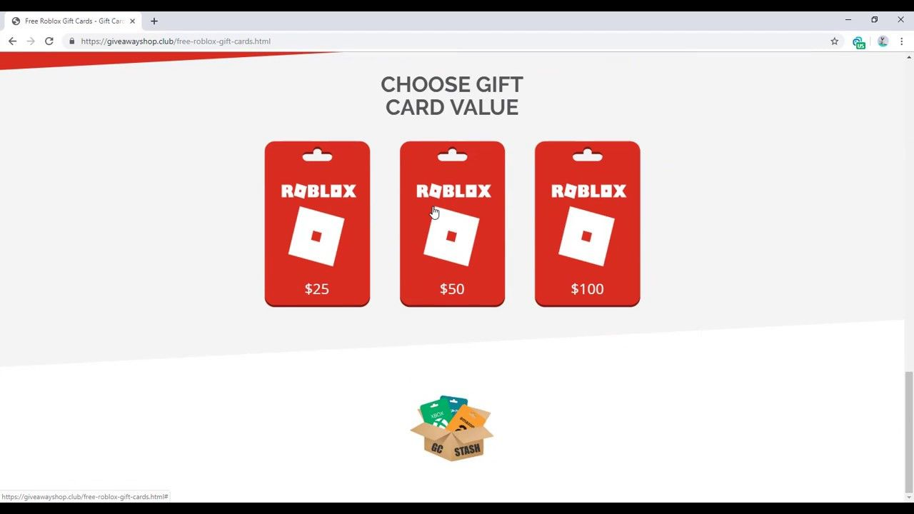 100 Free Roblox Gift Card Codes How To Get Free Roblox2019