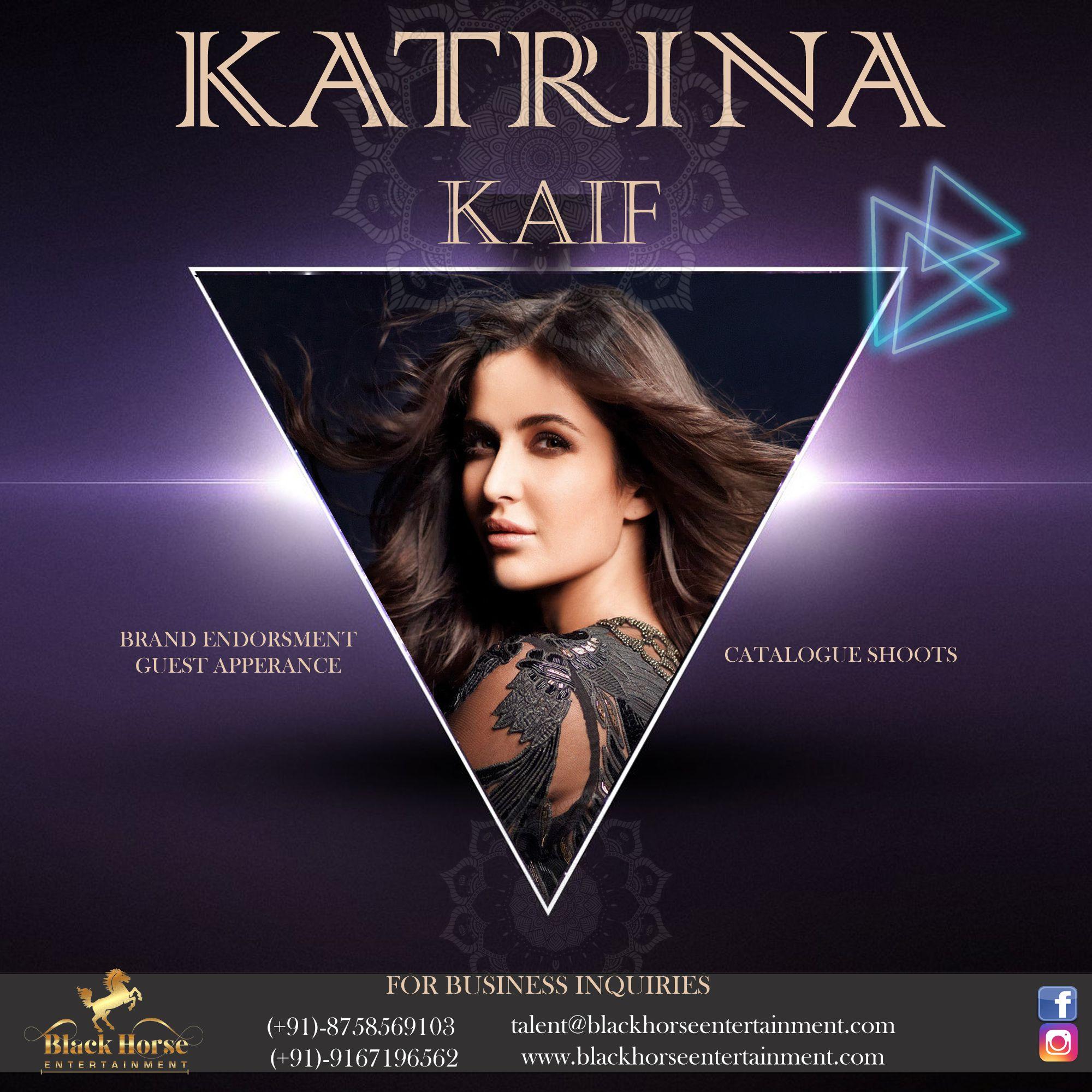 Katrina Kaif Contact Numbers Phone Number Whatsapp Number Celebrities Katrina Kaif Talent
