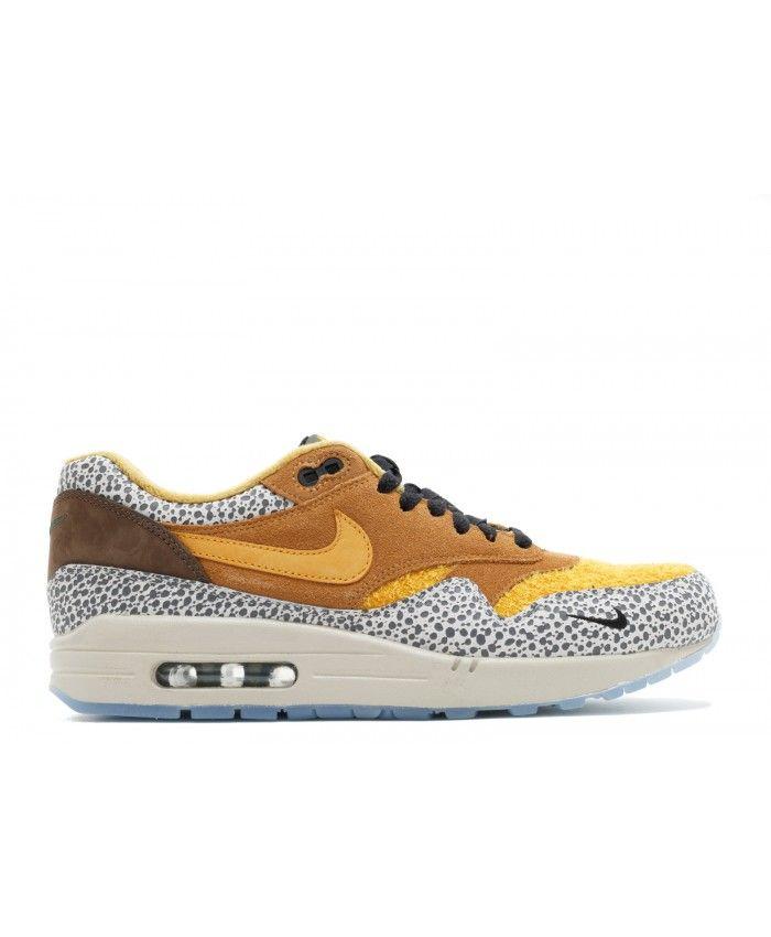 Aire Máx Árboles 1 Qs Premium Lino Kumquat Nike