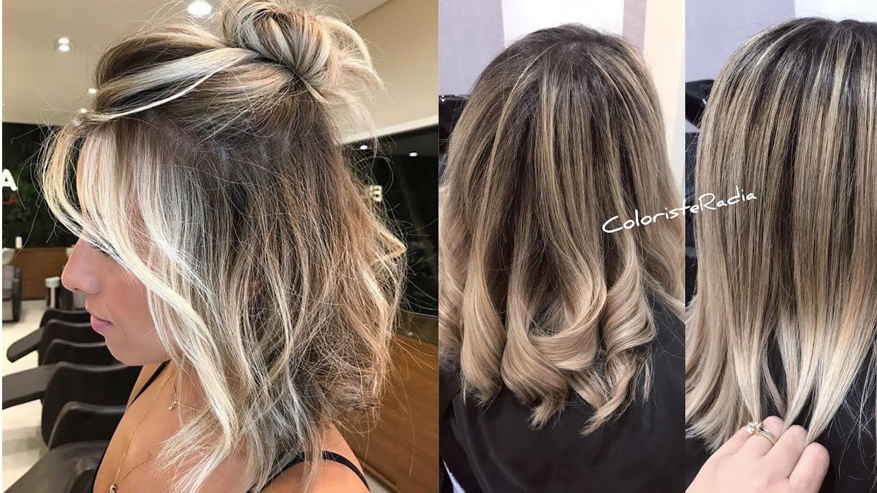 جولة قصيرة في الصالون اللذي اعمل فيه Radia Coloriste Youtube Hair Styles Long Hair Styles Hair Wrap