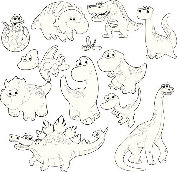 58 Dinosaurios Para Colorear Y Pintar Descargar E Imprimir Colorear Imagenes Dinosaurios Para Pintar Libro De Dinosaurios Para Colorear Juegos Para Colorear ◄ ►►► en toy tester podrás encontrar las mejores reviews de juguetes y puedes seguir todos. 58 dinosaurios para colorear y pintar