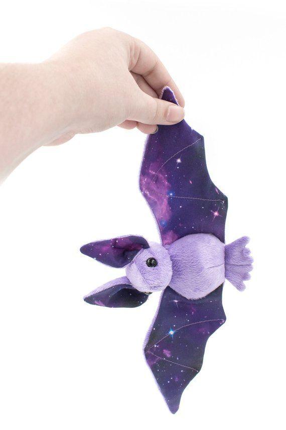 Stuffed Animal Bat Sewing Pattern, Plush Toy Pattern, PDF Digital Download  #animal #Bat #digital #download #pattern #PDF #Plush #sewing #stuffed #toy