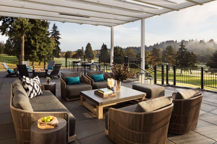 Pin On Mood Outdoor Exterior, Golf Outdoor Decor