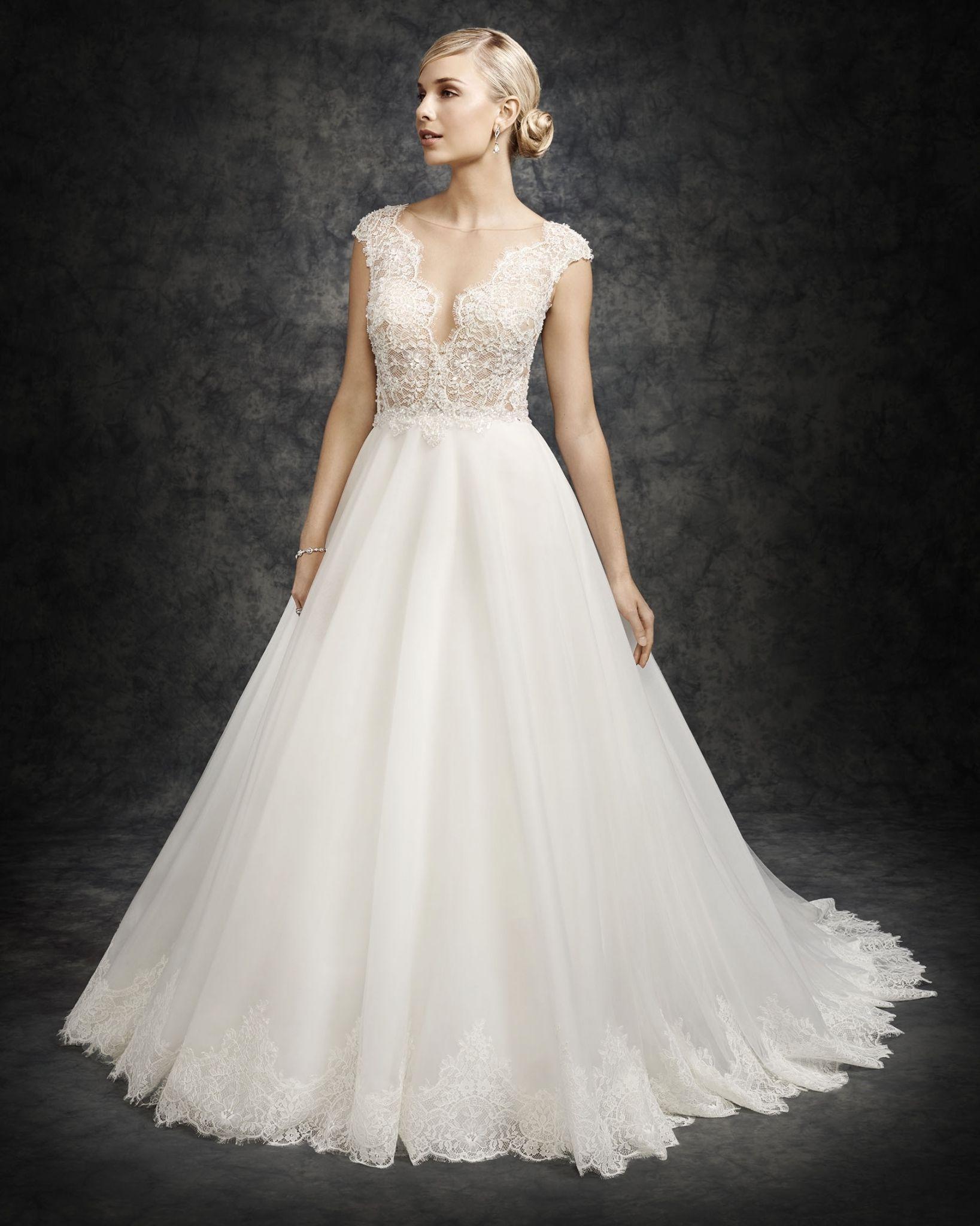 ella rosa wedding dress prices - wedding dresses for the mature ...