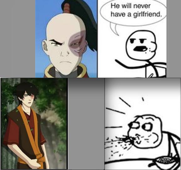 so true Avatar the last airbender, Avatar, The last