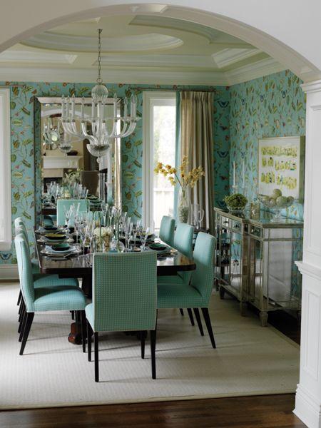 Photo Gallery Tiffany Blue Inspired Rooms Tiffany Blue Blue
