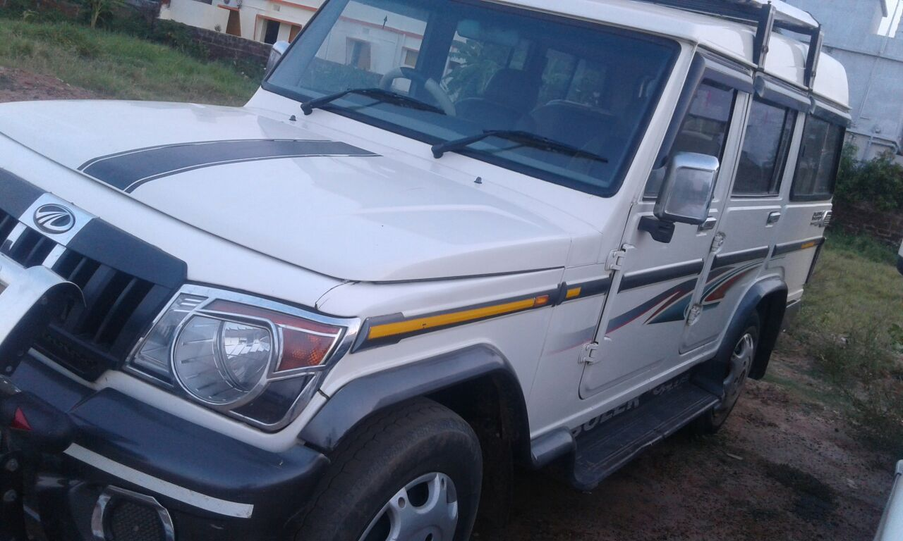 Used Bolero For Sale In Bhubaneswar Odisha India At Salemycar